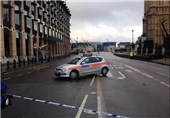 UK Parliament in Lockdown over Suspicious Package