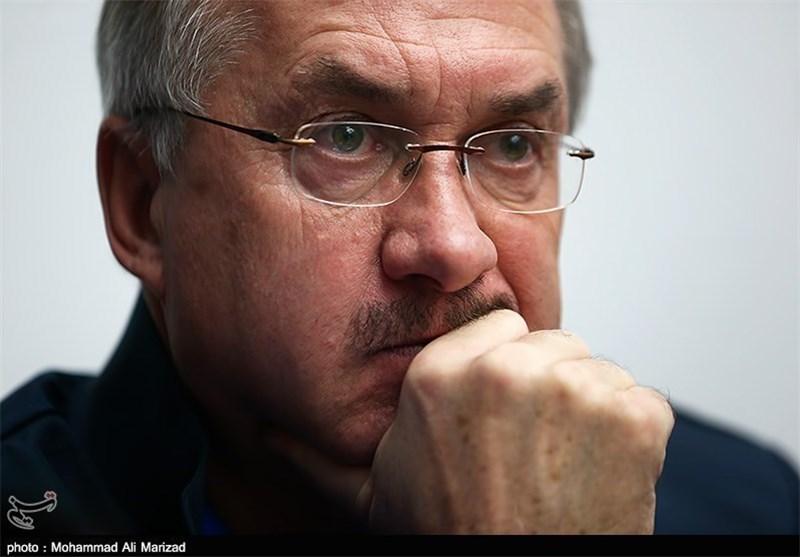 No Revenge against Iran, Uli Stielike Says