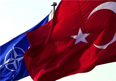 شرط ترکیه برای همکاری با ناتو در اجرای طرح دفاعی جدید برای شرق اروپا