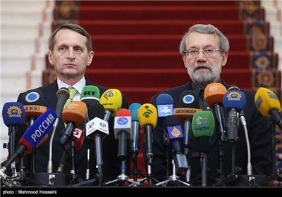 Iran, Russian Speakers Meet in Tehran