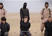 هدف اصلی داعش حمایت از منافع رژیم صهیونیستی است