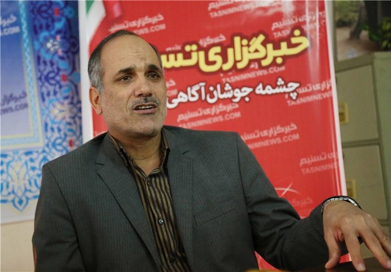 ربیعی شورای شهر گرگان