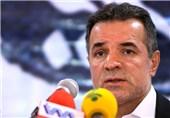 انصاریفرد رئیس سازمان لیگ و پرهیزگار رئیس کمیته فوتسال شدند