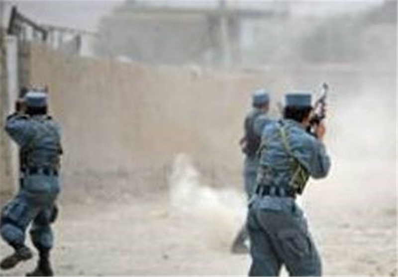 Afghan Forces Kill 10 Militants, Taliban Bomb Attack Kills 2 in Kabul