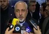 Iran's FM Says Already Sought Single-Step Nuclear Deal