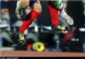 دیدار تیمهای ملی فوتبال ایران و کره جنوبی (3)