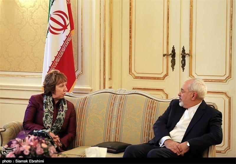 Iranian, G5+1 Diplomats Hold Bilateral Meetings in Austrian Capital
