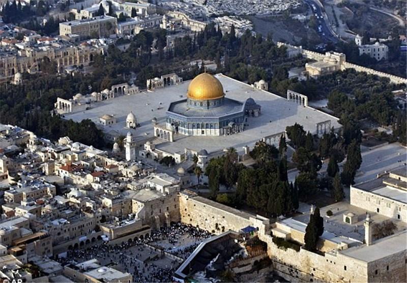 سازمان آزادیبخش فلسطین: اسرائیل مسئول تشدید اوضاع بیتالمقدس است