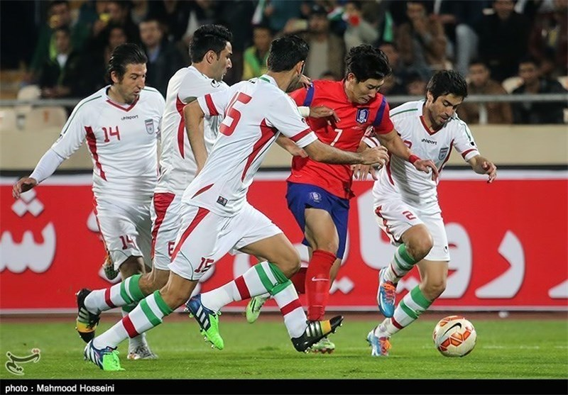 Iran to Play Palestine, Iraq ahead of AFC Asian Cup