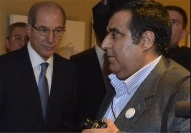 جانباز 70 درصد شیمیایی و راوی موزه صلح تهران به خیل یاران شهیدش پیوست