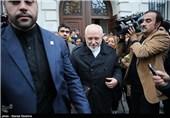Zarif, Ashton Meet as Iran Nuclear Talks Entered Final Round