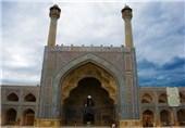 مسجد جامع اصفهان 4