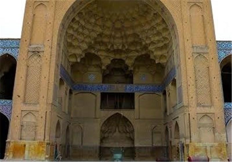 مسجد جامع اصفهان 13