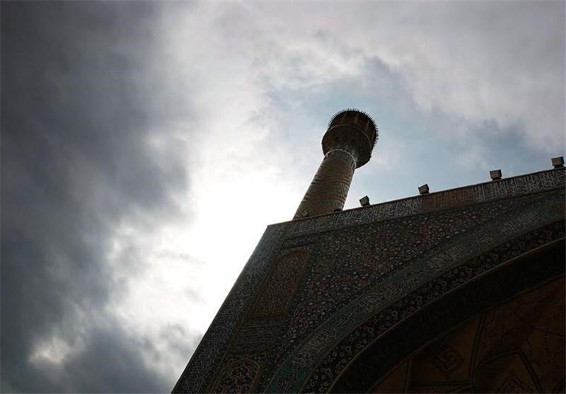 مسجد جامع اصفهان 14