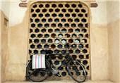 مسجد جامع اصفهان 16