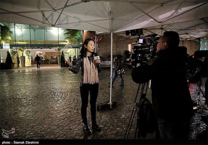خبرنگاران وین