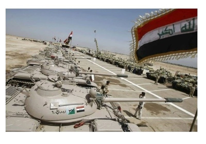"""نواب عراقیون : واشنطن تنصلت من الاتفاقیة الأمنیة مع العراق وهی غیر جادة فی محاربة """"داعش"""""""
