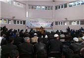 گشایش سومین نمایشگاه بزرگ کتاب هرات در غرب افغانستان + تصاویر