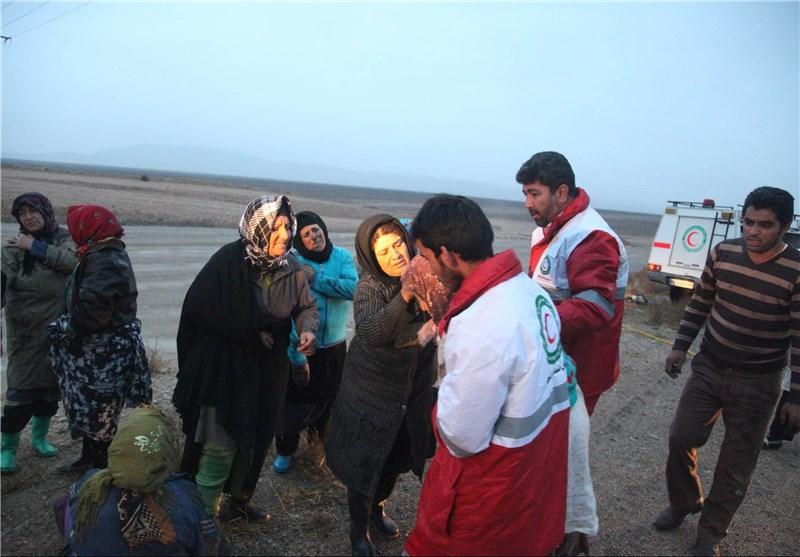 اسامی 8 تن از جانباختگان حوادث رانندگی روز گذشته خراسان شمالی اعلام شد
