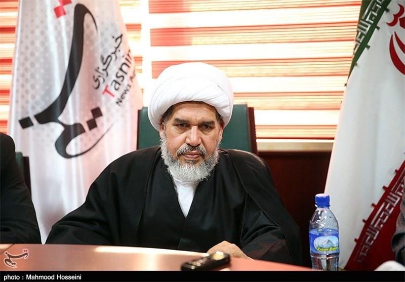 عبدالله صالح میزگرد تسنیم همه پرسی بحرین