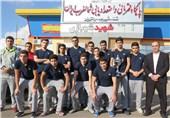وضعیت اسپانسری شهید شهبازی زنجان تا هفته آینده مشخص میشود