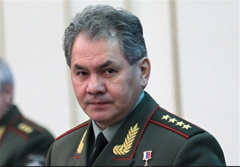 Russia Starts Forming Permanent Groups in Syria's Tartus, Hmeimim Bases: Shoigu