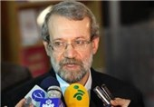 Larijani Underlines Expansion of Tehran-Islamabad Ties