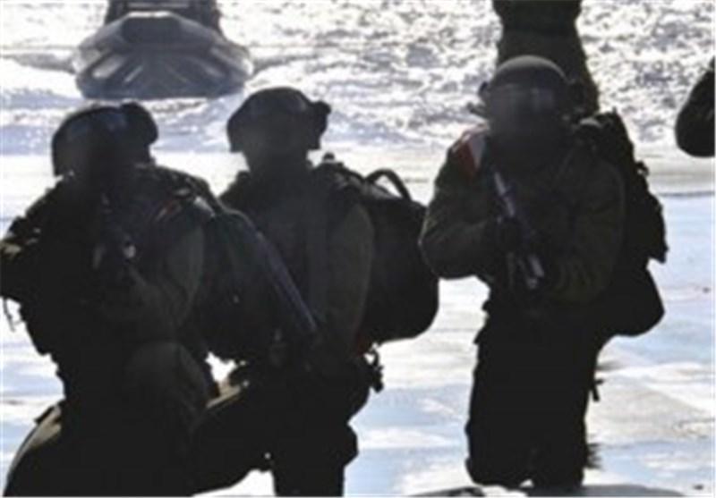 کماندوهای دریایی اسرائیل در قدس مستقر میشوند
