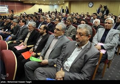 اولین همایش ملی منطقهای راهکارهای تحقق اقتصاد مقاومتی - مشهد