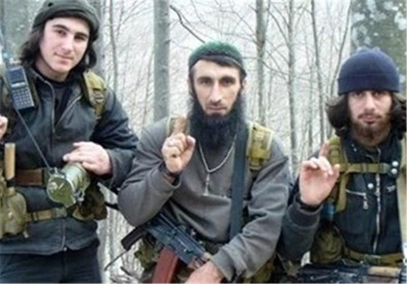 تروریستهای فرانسوی