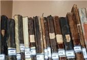 83 هزار عنوان کتاب خطی و چاپ سنگی در کتابخانههای حوزههای علمیه کشور موجود است