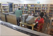 کتابخانههای سیار در روستاهای البرز راهاندازی میشود