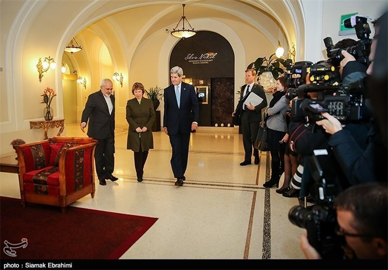 No Discussion on Extension of Iran Nuclear Talks: Source