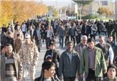 همایش پیادهروی خانوادگی روز شهدا در شهرستان بهار برگزار میشود