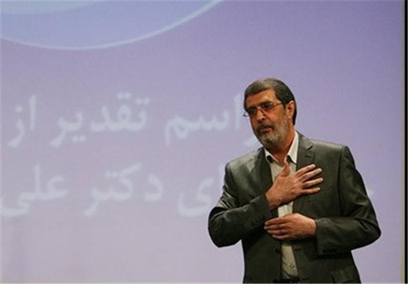 وظیفه اصلی «افق» کار بر روی هویت اسلامی ایرانی است