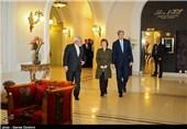 برنامه دیدارهای روز پنجم مذاکرات هستهای