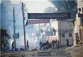Regime Forces Attack Protesters in Bahrain