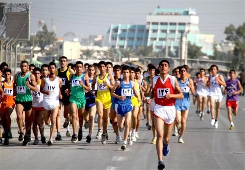 اصفهان| مسابقه دو استقامت در حاشیه رودخانه زایندهرود برگزار میشود