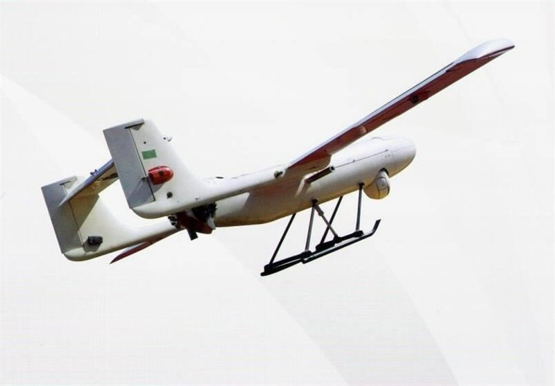 Drones Take Lead in Final Stage of Iran Army War Game