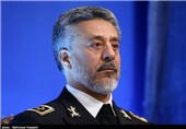 Iran Military Drills Sign of Prevailing Security in Oman Sea: Navy Commander
