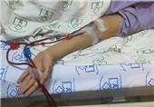 بیماران دیالیزی در زنجان
