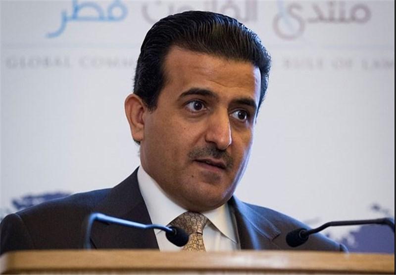 دادستان کل قطر