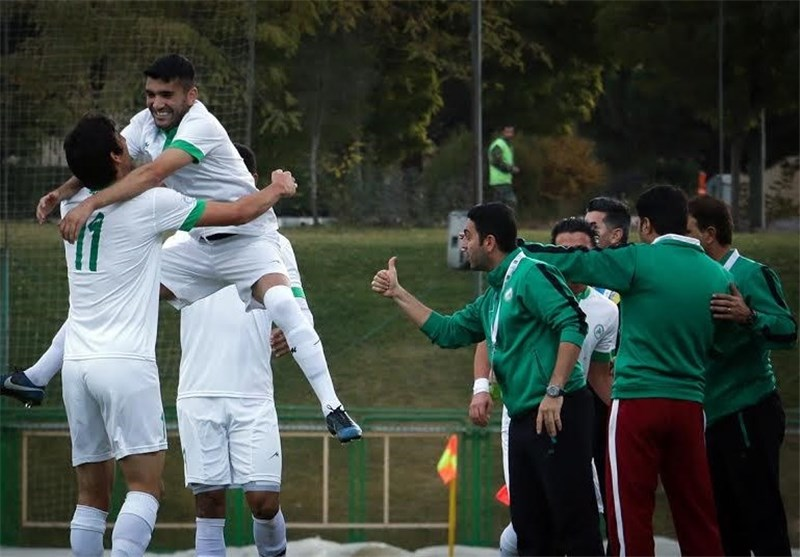 Esteghlal out of Iran's Hazfi Cup