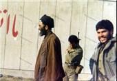 تصاویری از رهبر انقلاب در کسوت سرپرست سپاه پاسداران
