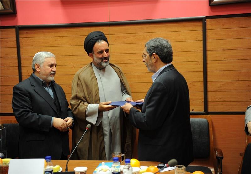 آغاز فعالیت رسمی پورمحمدی/ دارابی با تشکر از ضرغامی و سرافراز رفت