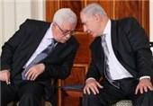 عباس- نتانیاهو