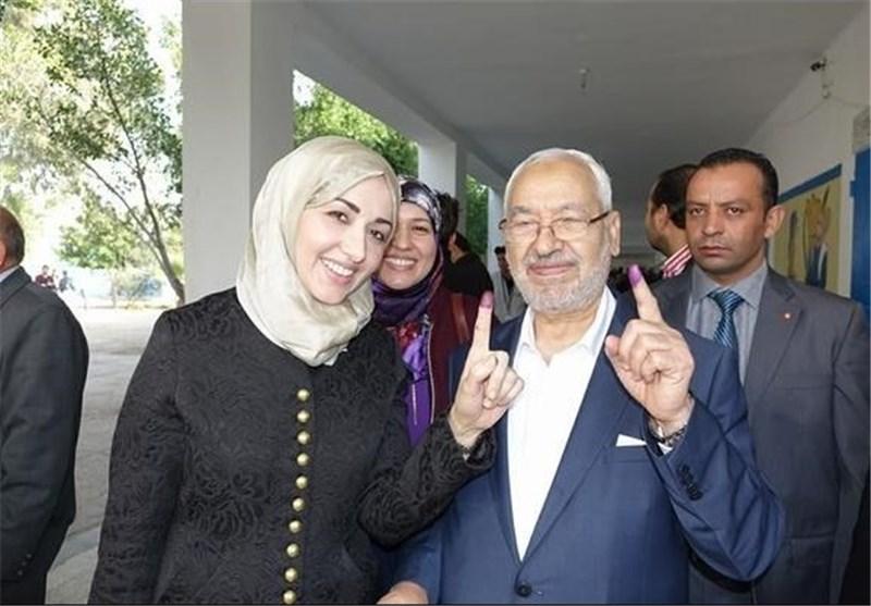 غنوشی: تونس به سمت ثبات پیش میرود