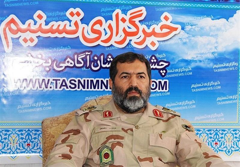 قائد قوات حدود کردستان: تثبیط معنویات منتسبی القوات المسلحة أهم مخططات الحرب الناعمة