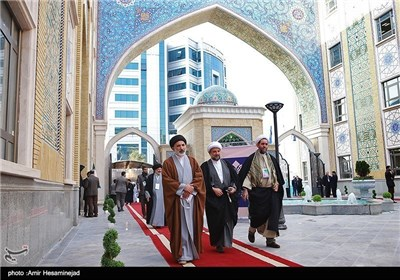 Int'l Conference on Dangers of Takfirism, Extremism Opens in Iran
