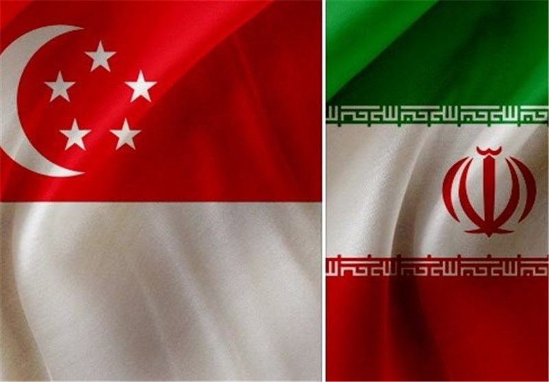 Singapore Minister Calls for Closer Ties with Iran in Diverse Fields